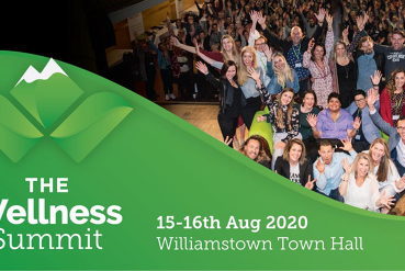 The Welllness Summit 2020