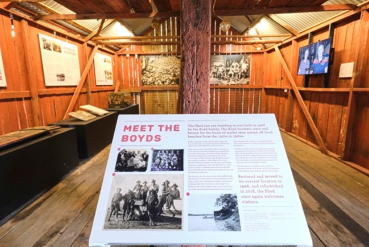 Tweed Regional Museum Virtual Tour, Tweed Heads