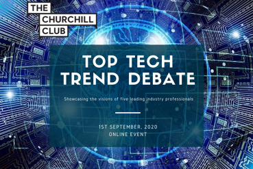 Top Tech Trends Debate