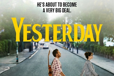 Movies by The Bay - Yesterday (M)