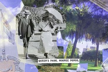 Queens Park history walk