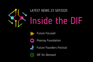 Inside the DIF: Future Focused