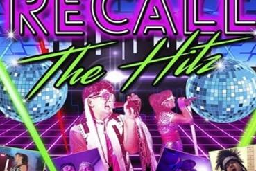 Recall The Hitz