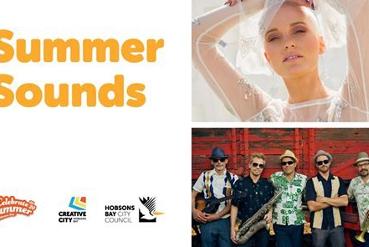 Summer Sounds 2020 - Altona
