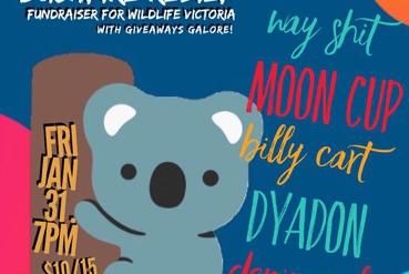 Wildlife Victoria Fundraiser