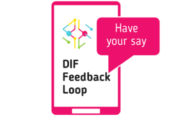 Have your say on DIF2019 and beyond!