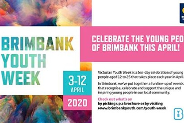 Brimbank Youth Week - Youth Week Colour Run & Sports Day