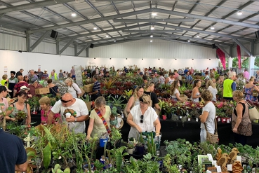 Autumn Plant Sale Spectacular
