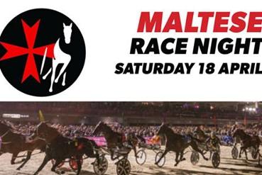 Maltese Race Night