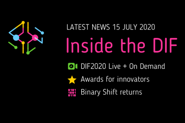 Inside the DIF - 15 July 2020