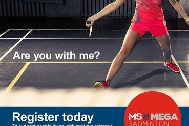 2020 Altona - MS 24 Hour Mega Badminton
