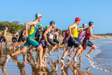Agnes Water Triathlon & Aquathon