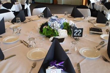 International Women's Day Gala Dinner