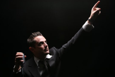 Morning Melodies - The Bublé & Crooners Showcase