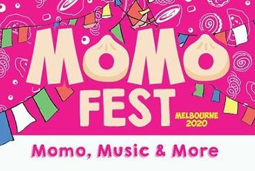 Momo Fest Melbourne 2020 : Nepalese Dumpling Festival
