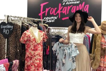 Frockarama