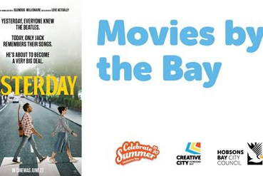 Movies by the Bay: Yesterday (M)