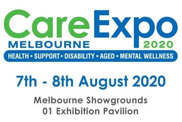 2020 Care Expo Melbourne