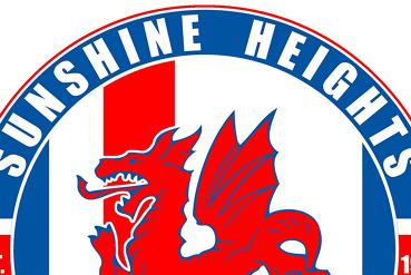 Sunshine Heights Legends Match