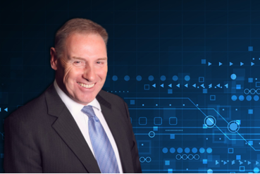 People who make the DIF: Ron Gauci, CEO, AIIA
