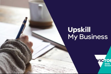 Upskill My Business