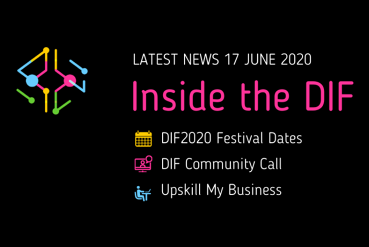 Inside the DIF - 17 June 2020