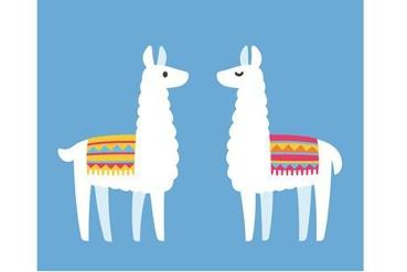 Llama Lovers - Two Birds Brewing