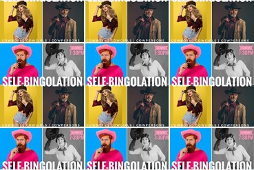 Self-Bingolation - Outrageous Drag Bingo online!