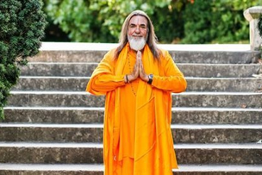 Your Mind is Your World with Swami Govindananda