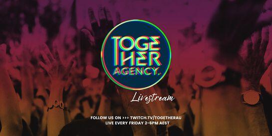 Together Wherever Livestream