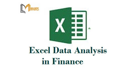 Excel Data Analysis in Finance1 Day Training in Melbourne