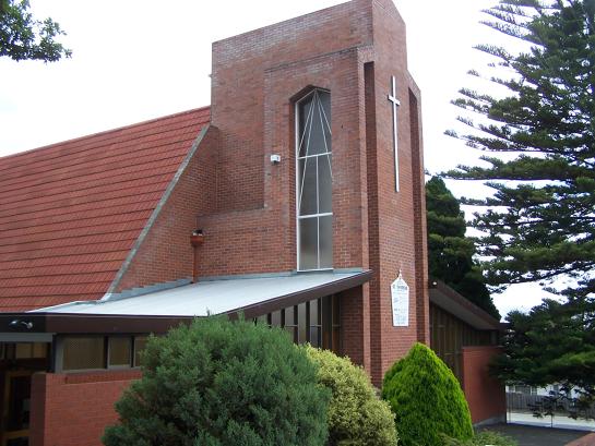 Masses - St Therese of Lisieux Moonah Lutana Parish