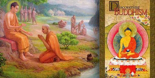 DISCOVERING BUDDHISM: The Spiritual Teacher (ONLINE)