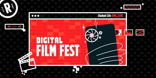 Roundhouse Digital Film Fest
