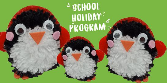 QVMAG School Holiday Program - Making Music