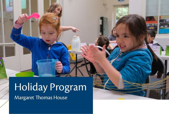MTH Holiday Program Summer 2020/21