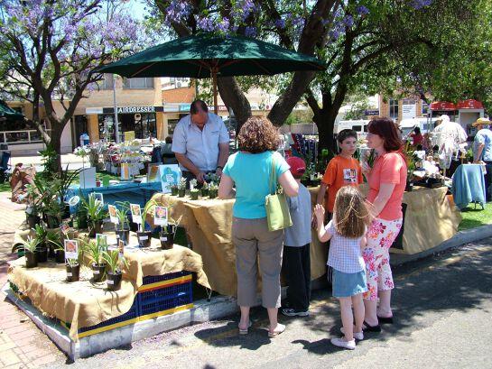 Barmera Main Street Markets