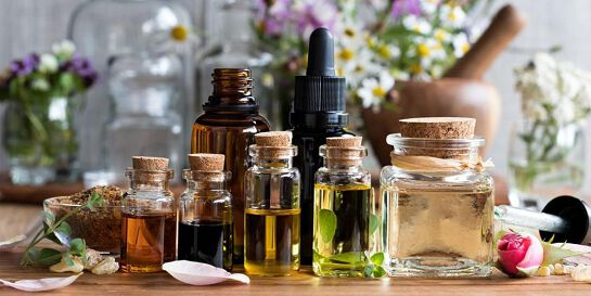 Getting Started with Essential Oils - Richmond