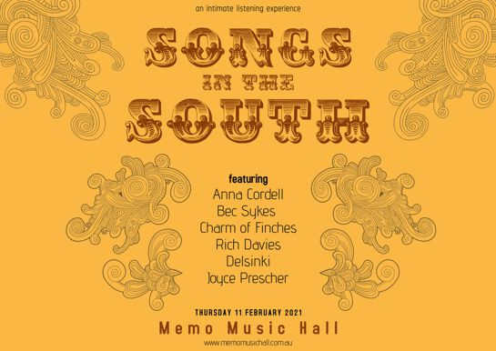 Song In The South