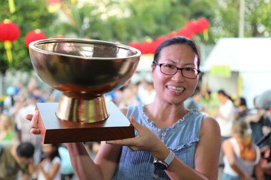 Darwin International Laksa Festival