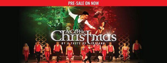 A Celtic Christmas - Empire Theatre, Toowoomba