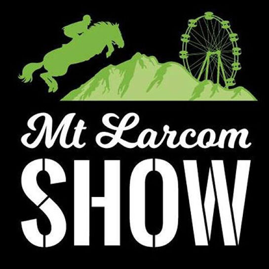 Mt Larcom & District Show (Sat 19 & Sun 20 June)