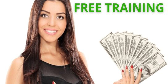 Free Virtual Training: 3-Step System to Generate $1k Every Day On ClickBank