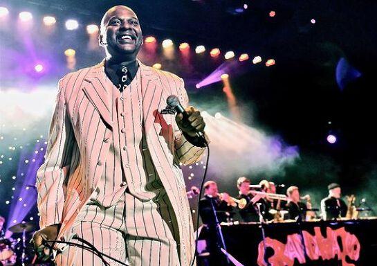 Grand WaZoo:Oz's Atlantic Stax Motown Soul Spectacular returns