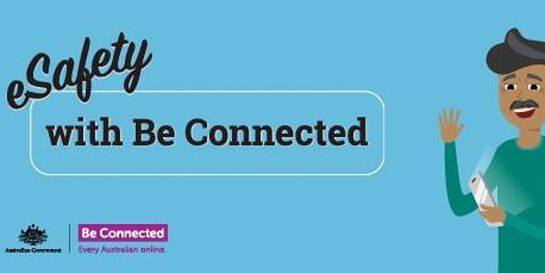 Staying Safe on Facebook - Be Connected Session @ Kingston Library