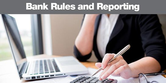 Xero Bank Rules and Reporting