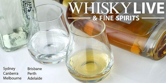 Whisky Live Melbourne 2021