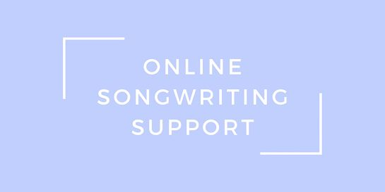 Online Songwriting Support