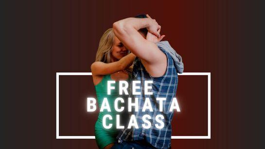 Free Beginners Bachata