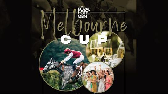 Melbourne Cup Rooftop Upper House 2020